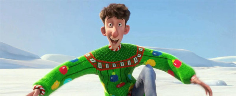 8 Of The Best Christmas Films For Kids