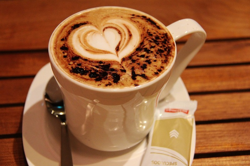 coffee  - How To Supercharge Your Energy Levels