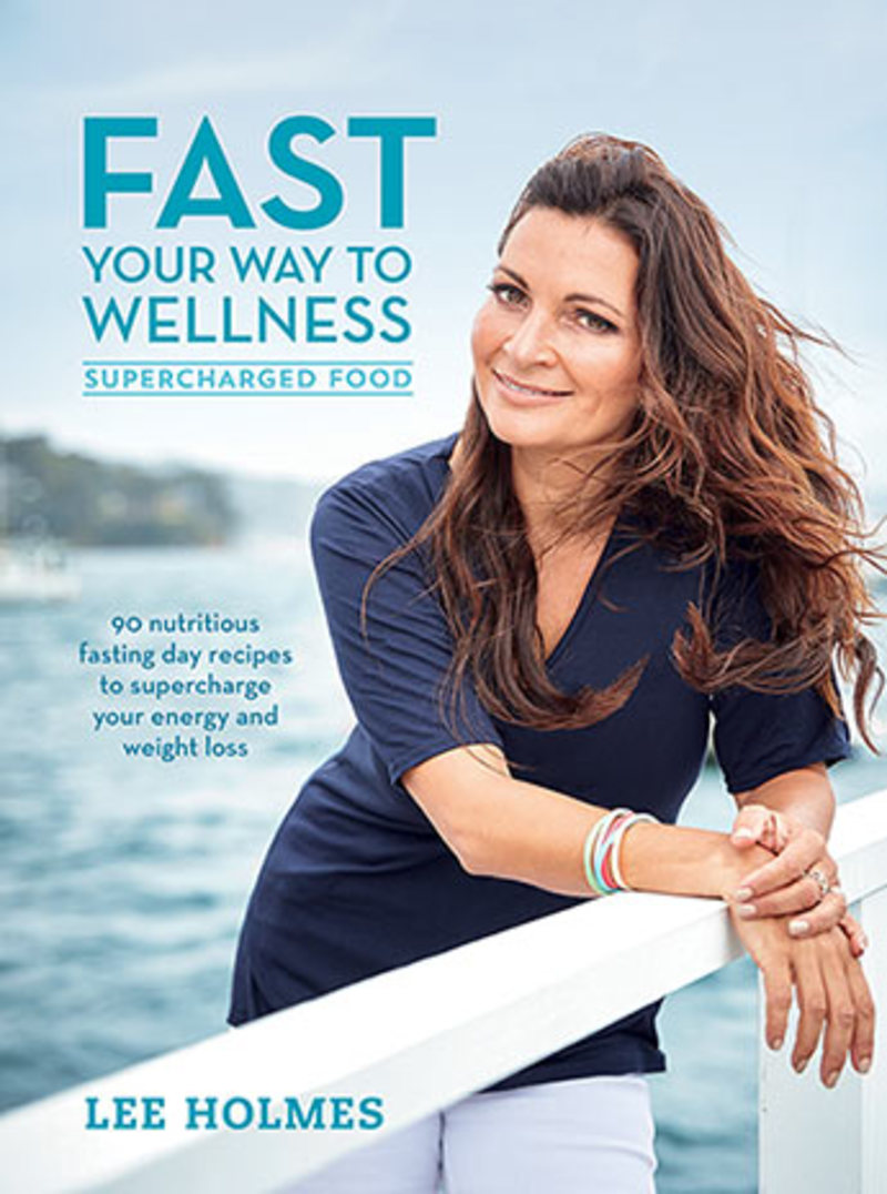 Fast Your Way to Wellness - Book Review