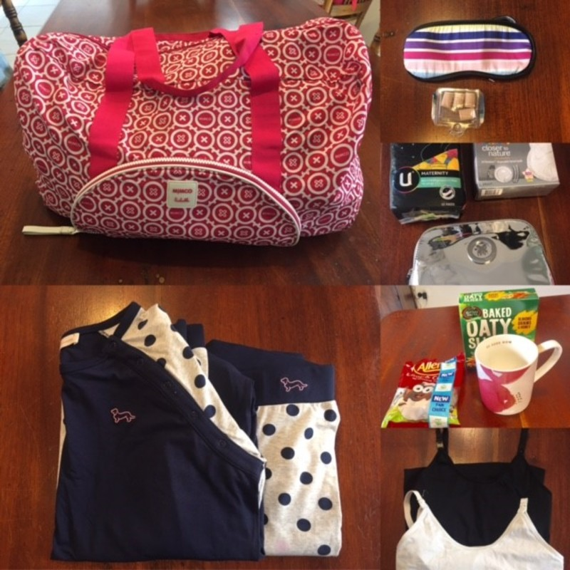 Packing the Perfect Hospital Bag for Pregnancy