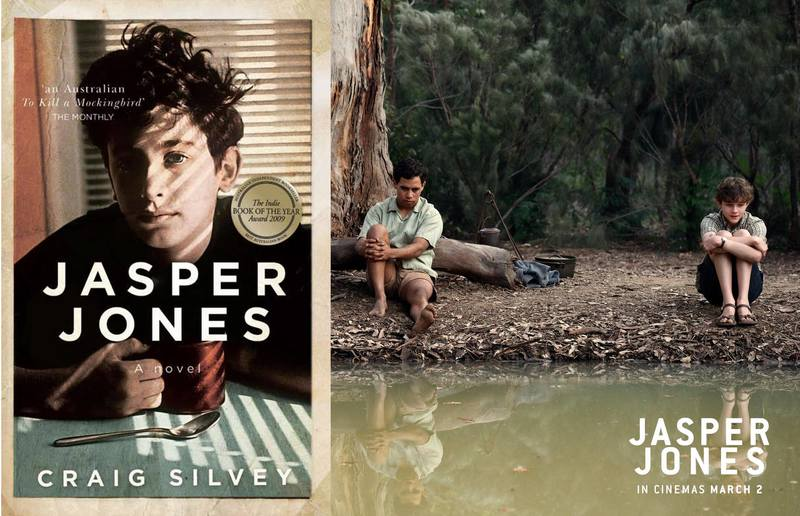 Jasper Jones - Movie Review