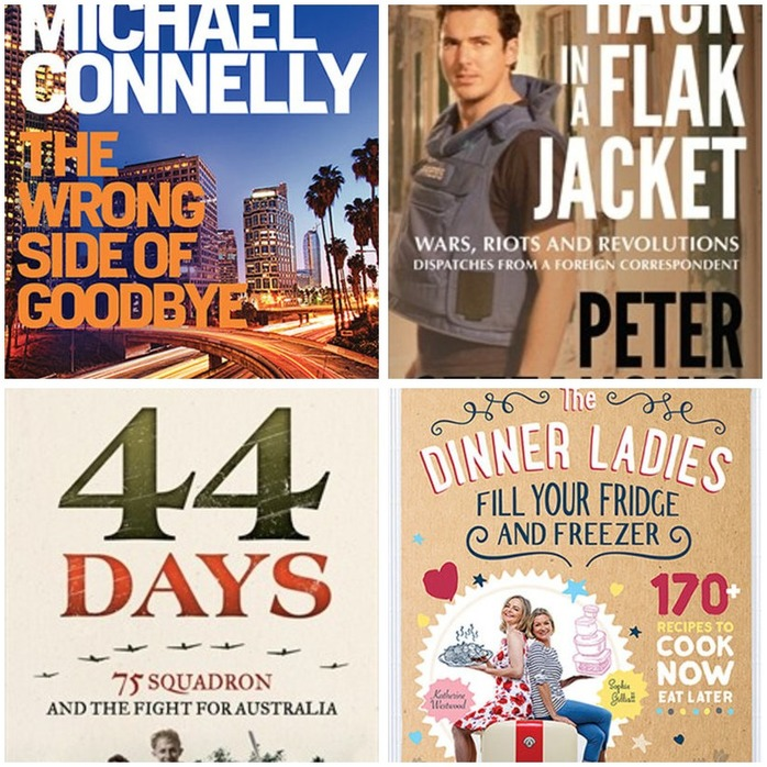 Top 5 Books for Him this Christmas Montage